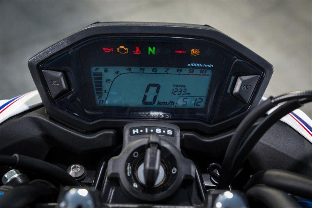 Test: Honda CBR500R  Yeni Tasarımı İle Türkiye Yollarında 5. İçerik Fotoğrafı