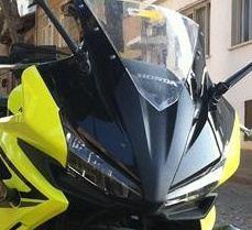 Test: Honda CBR500R  Yeni Tasarımı İle Türkiye Yollarında 6. İçerik Fotoğrafı