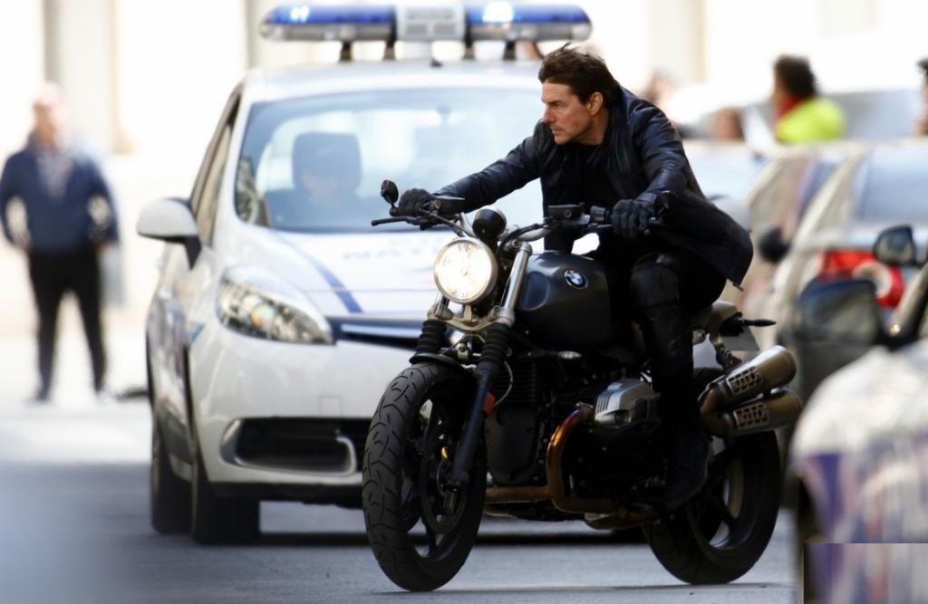 Tom Cruise, Görevimiz Tehlike 6'da Yine Karşımızda!  1. İçerik Fotoğrafı