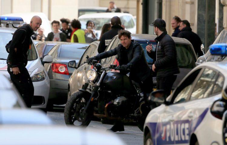 Tom Cruise, Görevimiz Tehlike 6'da Yine Karşımızda!  2. İçerik Fotoğrafı