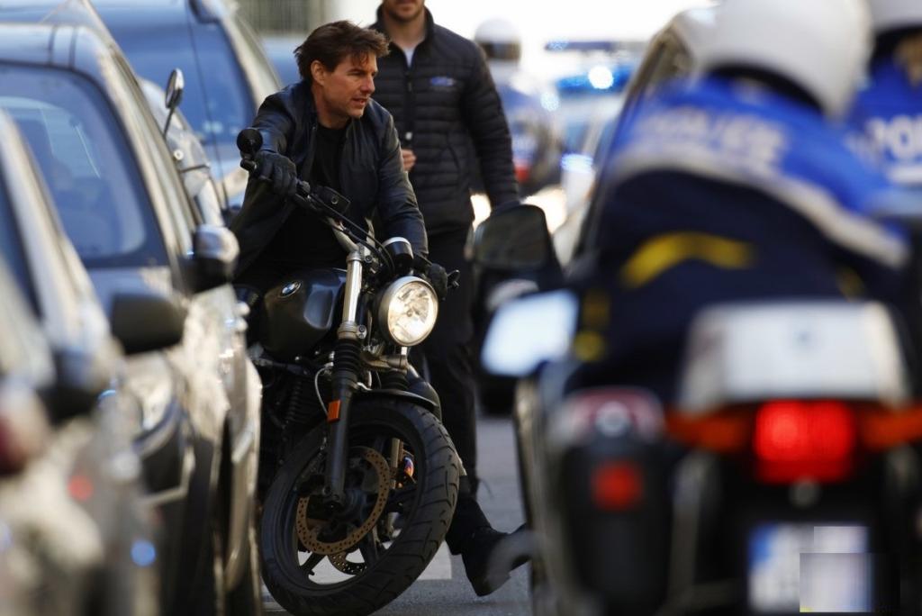 Tom Cruise, Görevimiz Tehlike 6'da Yine Karşımızda!  3. İçerik Fotoğrafı