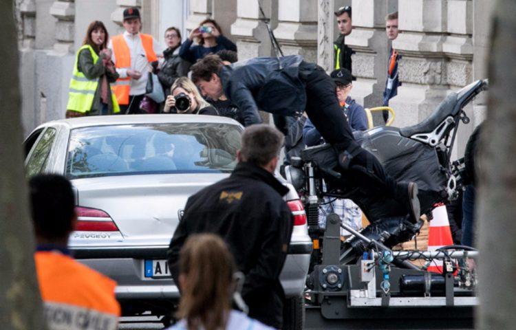 Tom Cruise, Görevimiz Tehlike 6'da Yine Karşımızda!  4. İçerik Fotoğrafı