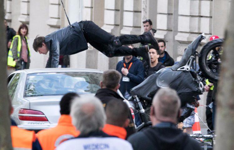 Tom Cruise, Görevimiz Tehlike 6'da Yine Karşımızda!  5. İçerik Fotoğrafı