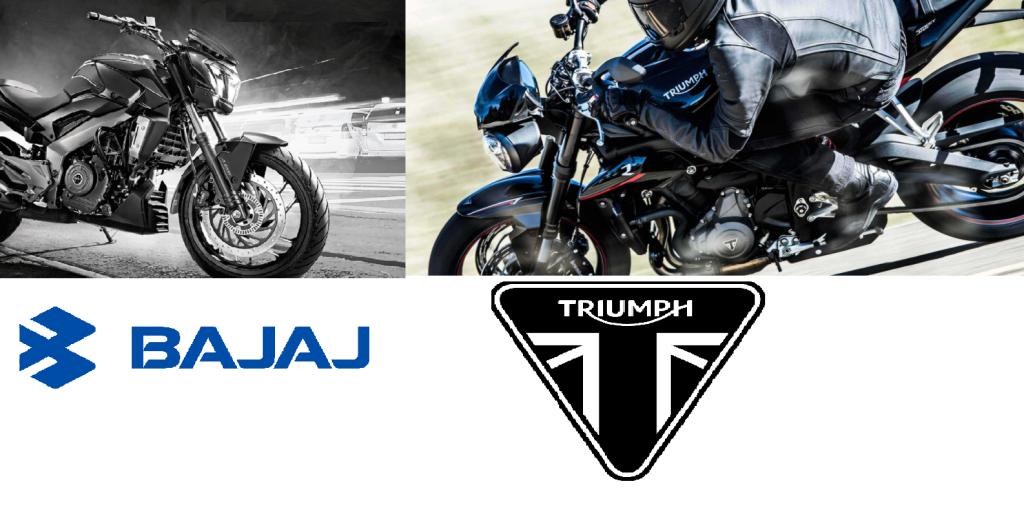 Triumph İngiltere ve Bajaj Auto Hindistan, Yeni Bir Ortaklığa İmza Attı! 1. İçerik Fotoğrafı