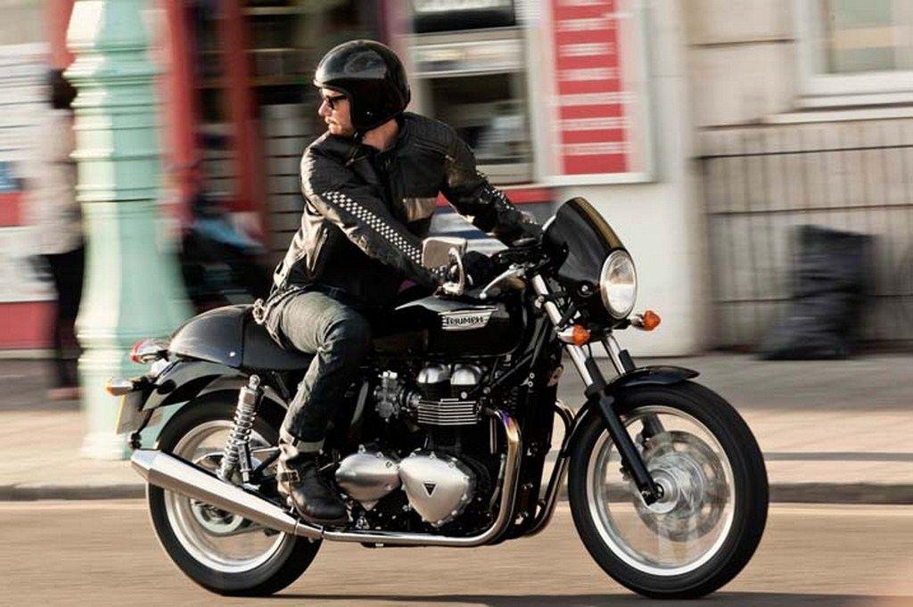 Triumph'un Klasik Gamı 2014'te Tazeleniyor. 3. İçerik Fotoğrafı