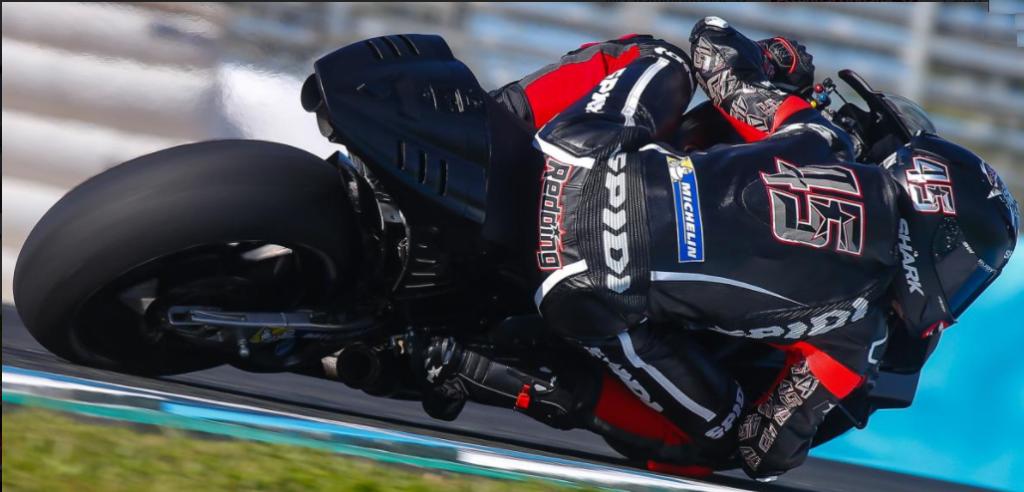 Tüm Oyuncular Sahnede: WSBK, MotoGP Pilotları Testteydi!  10. İçerik Fotoğrafı