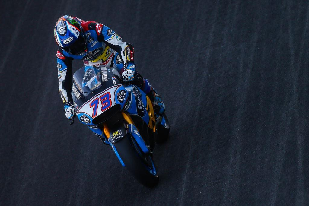 Tüm Oyuncular Sahnede: WSBK, MotoGP Pilotları Testteydi!  2. İçerik Fotoğrafı