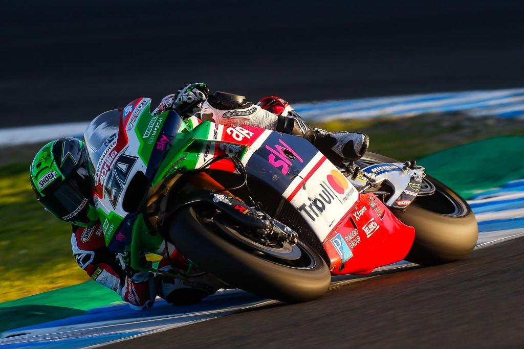 Tüm Oyuncular Sahnede: WSBK, MotoGP Pilotları Testteydi!  3. İçerik Fotoğrafı