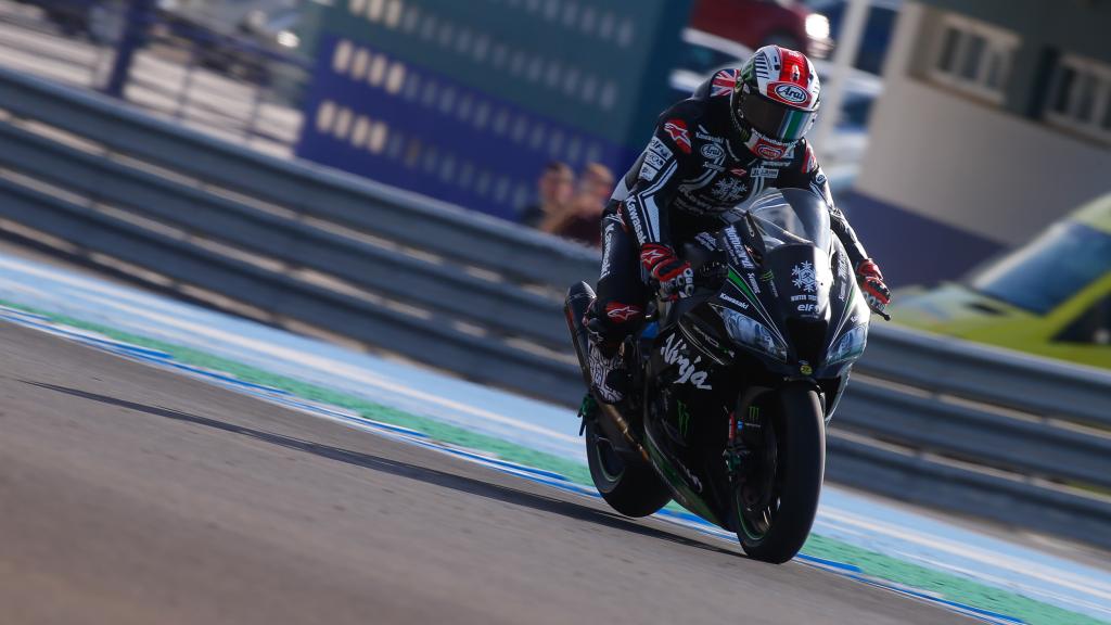 Tüm Oyuncular Sahnede: WSBK, MotoGP Pilotları Testteydi!  7. İçerik Fotoğrafı