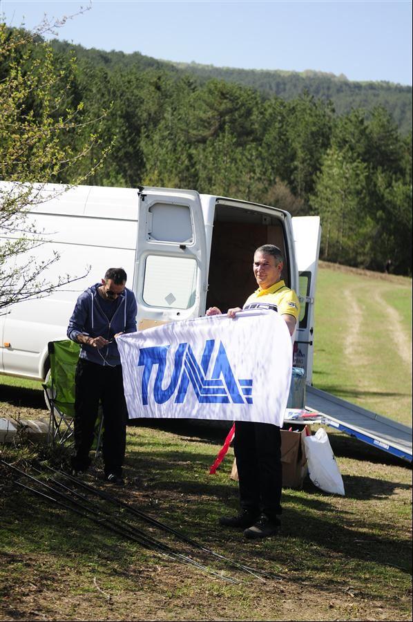 Tuna Motosiklet Şenliği 1. İçerik Fotoğrafı