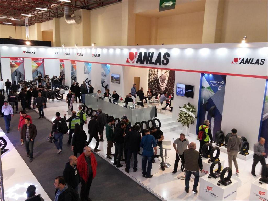 Türk Markası ANLAS Anadolu Lastik, Gerçek Bir Başarı Öyküsü! 1. İçerik Fotoğrafı
