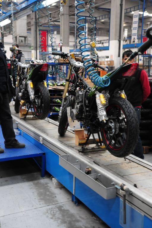 Uğur Motorlu Araçlar Fabrika 10. İçerik Fotoğrafı