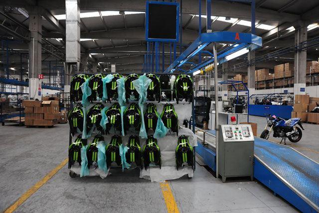 Uğur Motorlu Araçlar Fabrika 11. İçerik Fotoğrafı