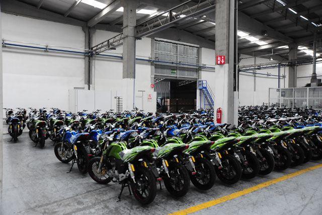 Uğur Motorlu Araçlar Fabrika 13. İçerik Fotoğrafı