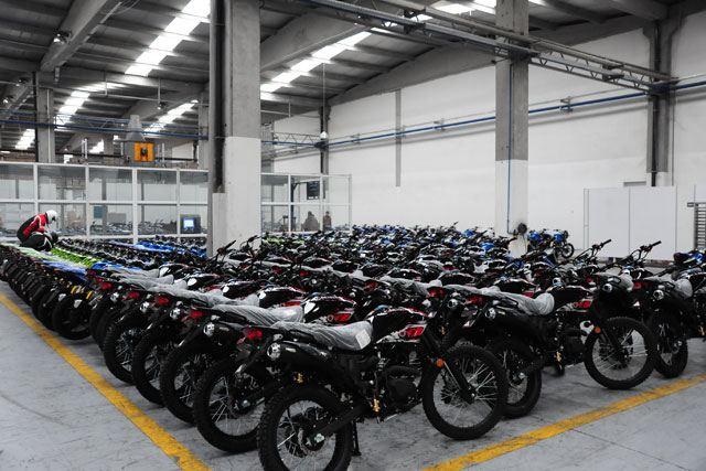 Uğur Motorlu Araçlar Fabrika 3. İçerik Fotoğrafı
