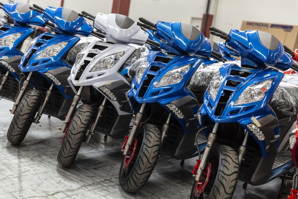 Uğur Motorlu Araçlar Fabrikası'nı Gezdik 2. İçerik Fotoğrafı