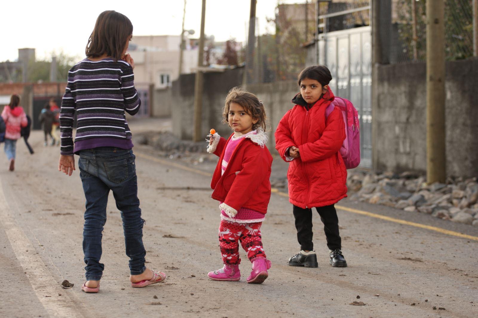Umudun Adı: İlker Kül Ve 1000 Motorcu 1000 Çocuk Projesi 1. İçerik Fotoğrafı