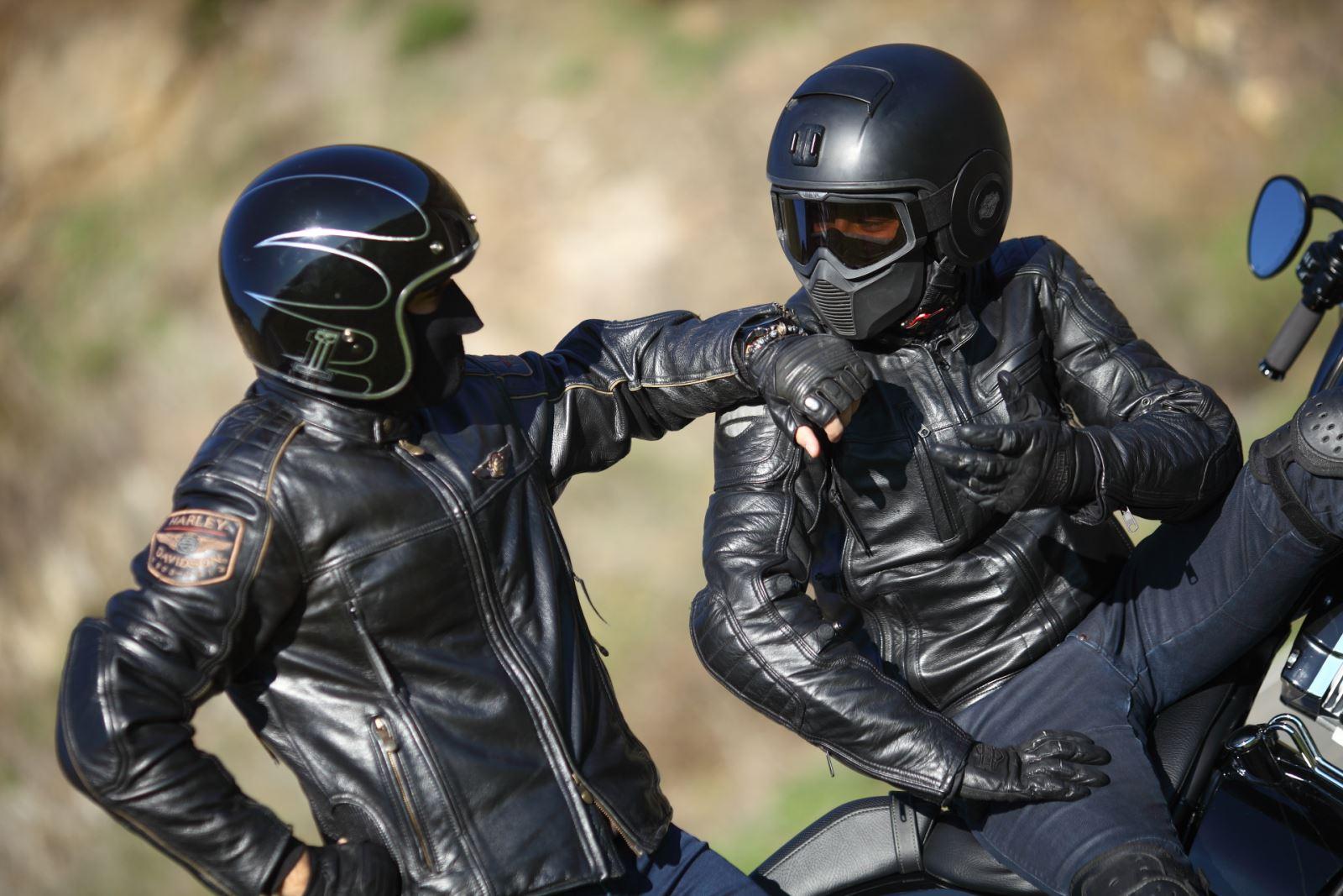 Umudun Adı: İlker Kül Ve 1000 Motorcu 1000 Çocuk Projesi 10. İçerik Fotoğrafı