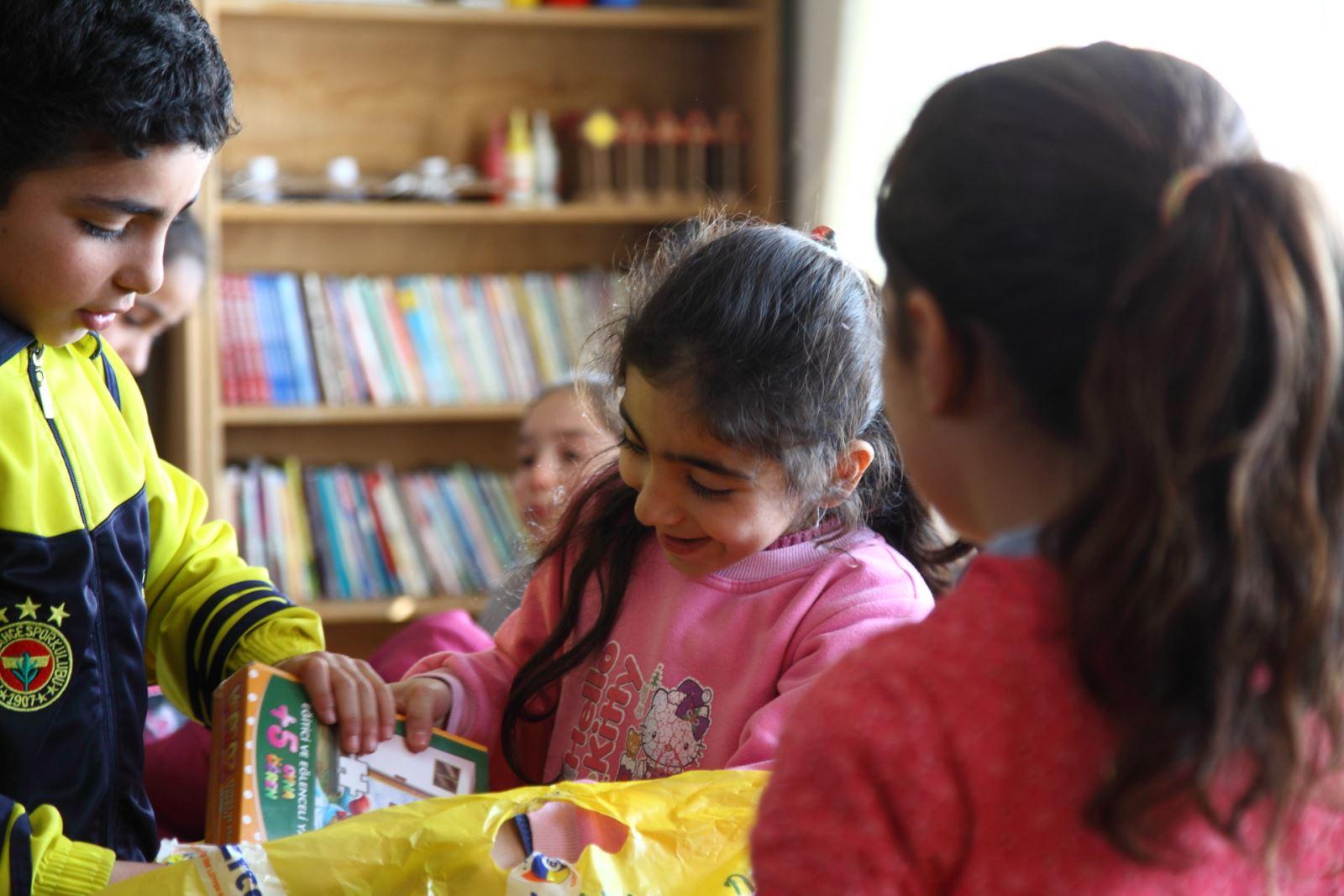 Umudun Adı: İlker Kül Ve 1000 Motorcu 1000 Çocuk Projesi 13. İçerik Fotoğrafı