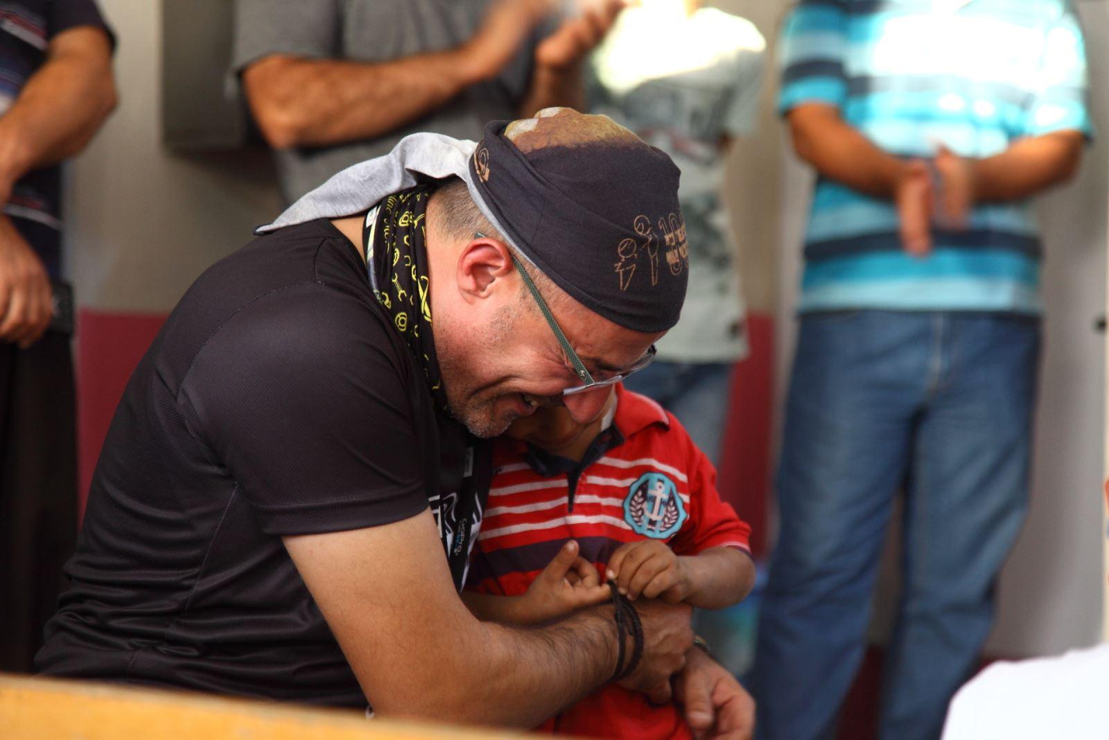 Umudun Adı: İlker Kül Ve 1000 Motorcu 1000 Çocuk Projesi 15. İçerik Fotoğrafı