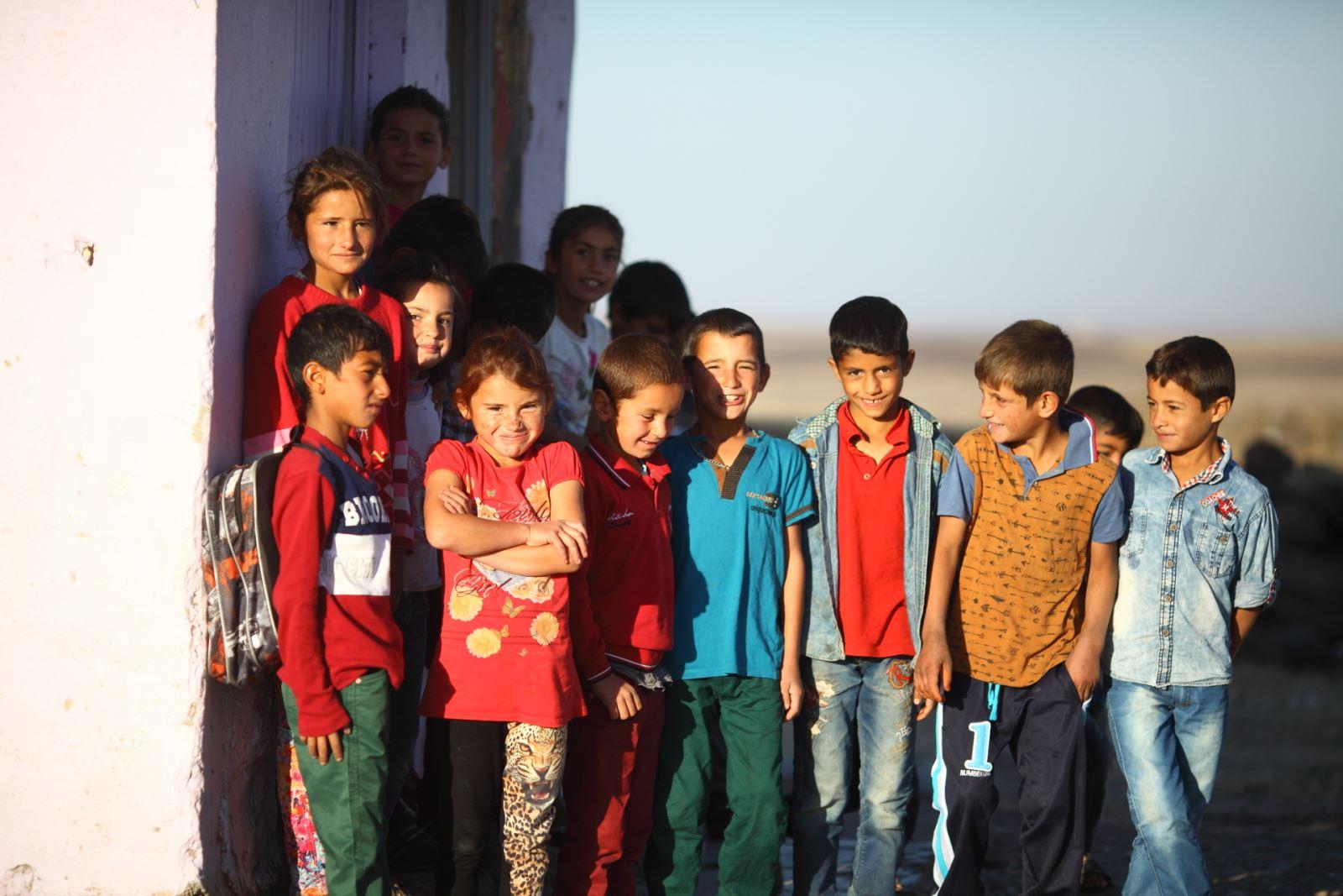 Umudun Adı: İlker Kül Ve 1000 Motorcu 1000 Çocuk Projesi 16. İçerik Fotoğrafı