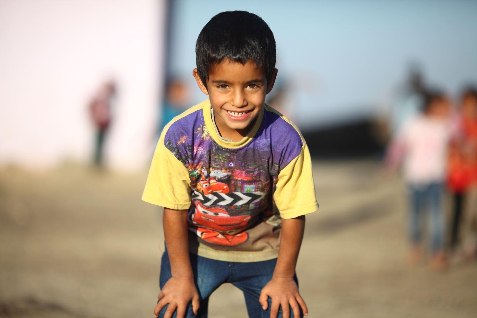 Umudun Adı: İlker Kül Ve 1000 Motorcu 1000 Çocuk Projesi 17. İçerik Fotoğrafı