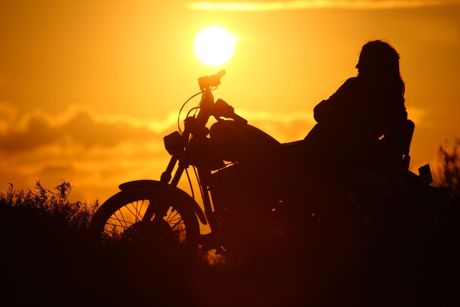 Umudun Adı: İlker Kül Ve 1000 Motorcu 1000 Çocuk Projesi 4. İçerik Fotoğrafı