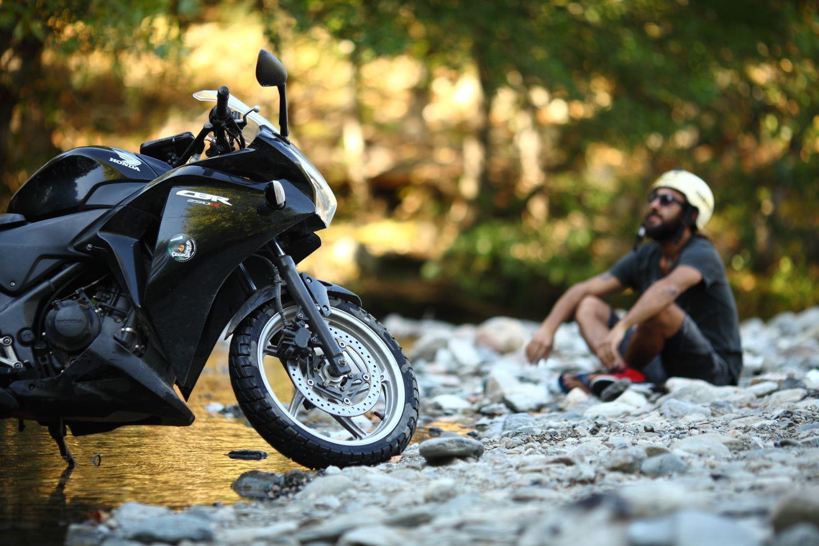 Umudun Adı: İlker Kül Ve 1000 Motorcu 1000 Çocuk Projesi 9. İçerik Fotoğrafı
