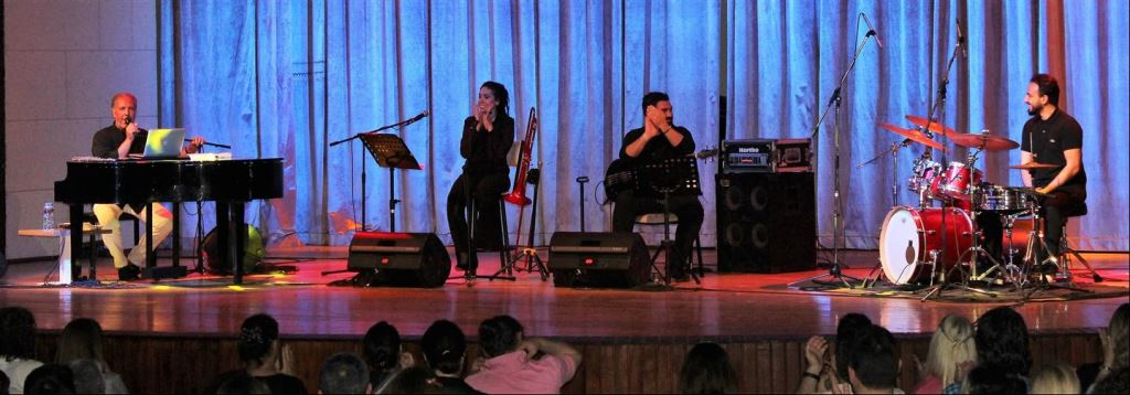Usta Müzisyen Fatih Erkoç İle İzmir'de Buluştuk!  9. İçerik Fotoğrafı