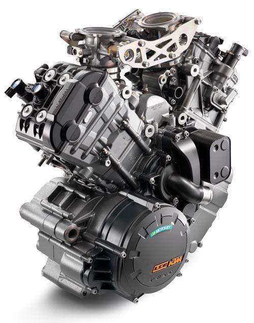 Uzatmalı Sevgili: KTM 1190 Adventure Testi 5. İçerik Fotoğrafı