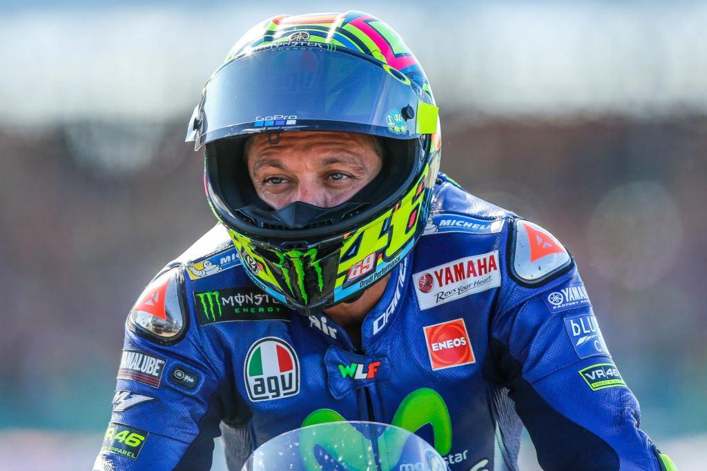 Valentino Rossi, Enduro Antrenmanında Sakatlandı mı?  2. İçerik Fotoğrafı