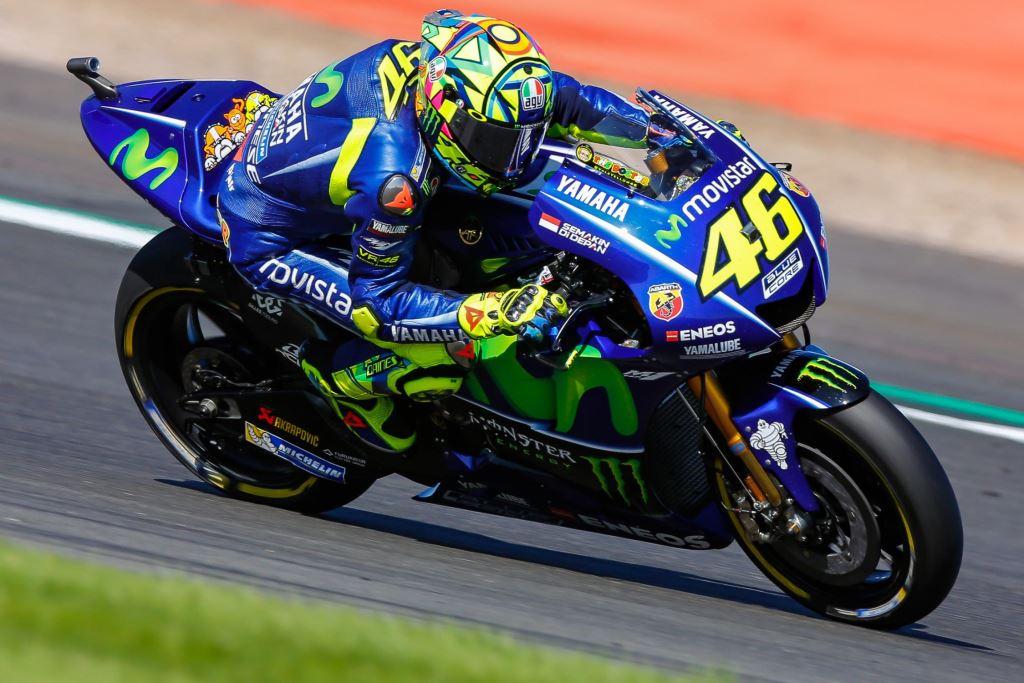 Valentino Rossi, Enduro Antrenmanında Sakatlandı mı?  4. İçerik Fotoğrafı