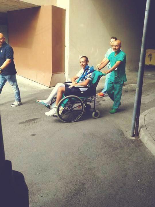 Valentino Rossi Sakatlığının Ardından İlk Kez Konuştu! 1. İçerik Fotoğrafı