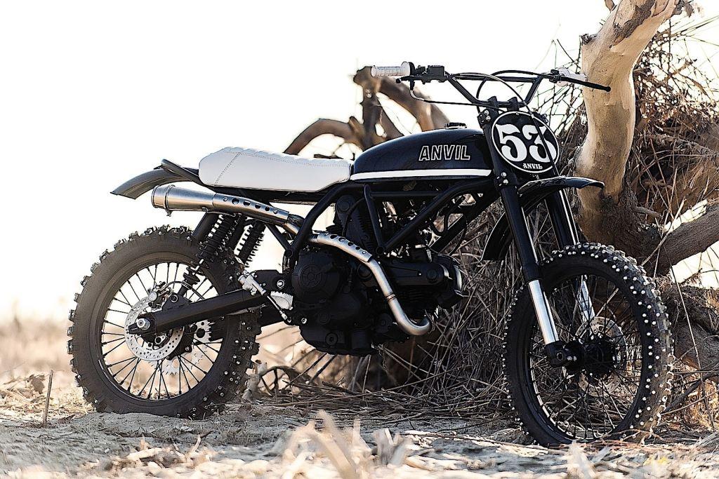 Verona Motor Bike Expo'da Üç Yeni Ducati Scrambler Doğdu! 4. İçerik Fotoğrafı