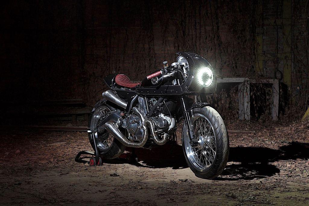 Verona Motor Bike Expo'da Üç Yeni Ducati Scrambler Doğdu! 5. İçerik Fotoğrafı