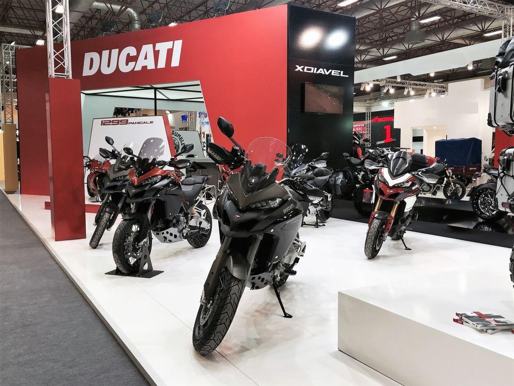 Volkswagen, Ducati'yi Satma Planları Peşinde!  5. İçerik Fotoğrafı