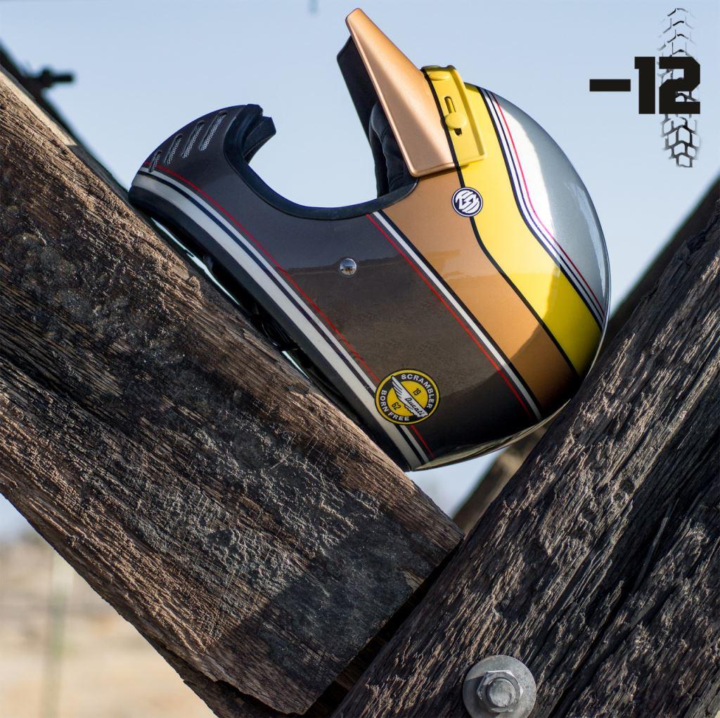 Wheels and Waves'te İki Yeni Ducati Scrambler Ortaya Çıktı! 3. İçerik Fotoğrafı