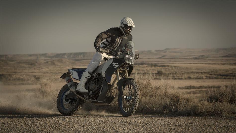 Yamaha'dan Bulmaca Gibi Video!  1. İçerik Fotoğrafı