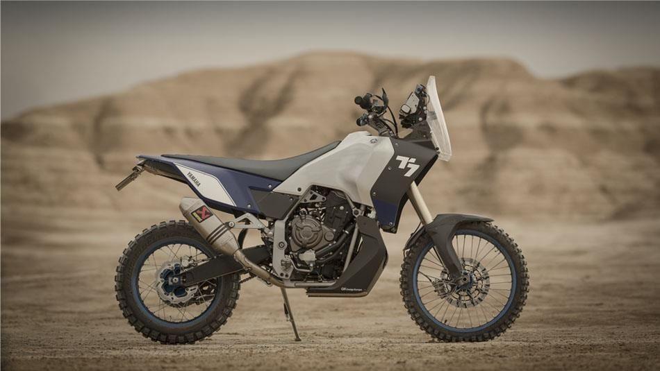 Yamaha'dan Bulmaca Gibi Video!  2. İçerik Fotoğrafı