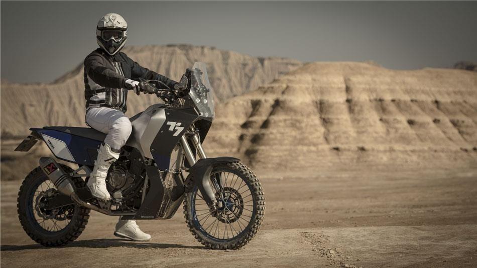 Yamaha'dan Bulmaca Gibi Video!  4. İçerik Fotoğrafı