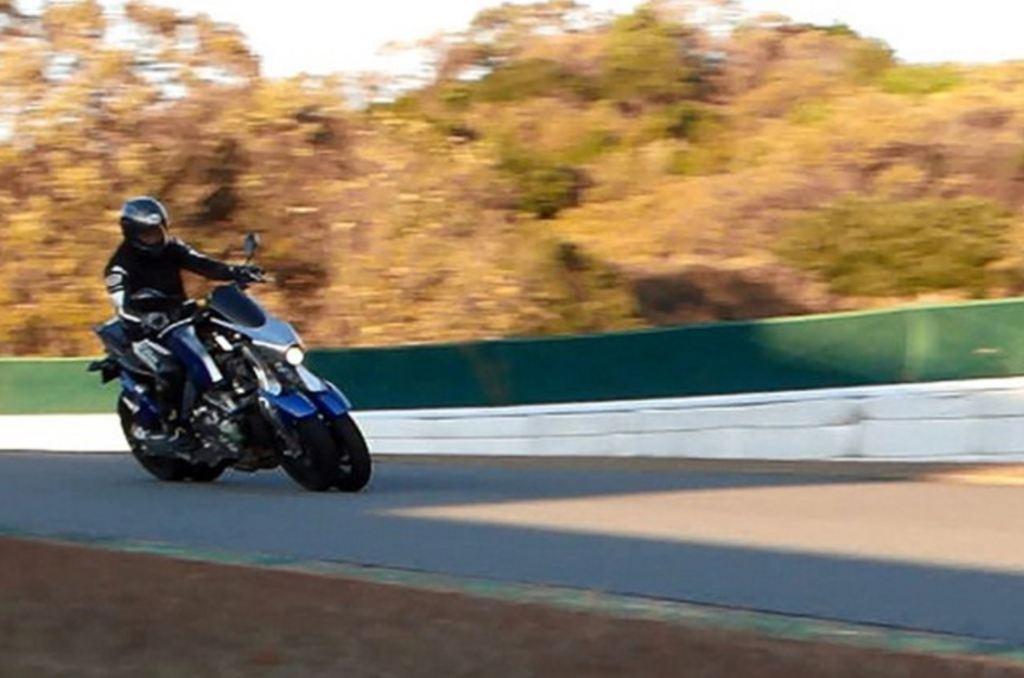 Yamaha'dan Dört Tekerlekli Konsept Geliyor! 3. İçerik Fotoğrafı