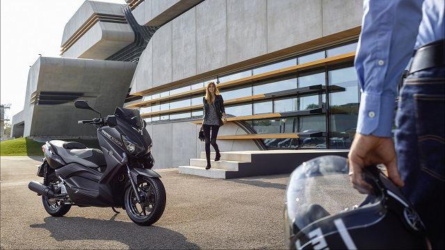 Yamaha'dan Kadınlara Özel Kampanya! 2. İçerik Fotoğrafı