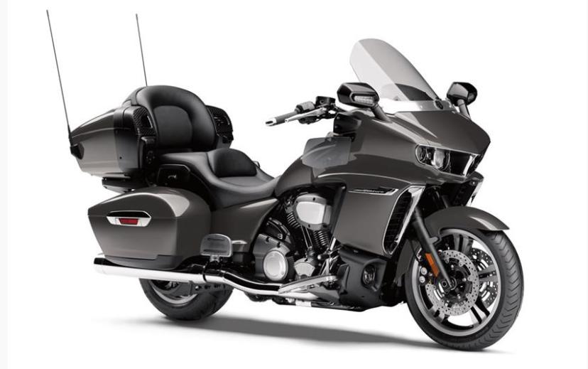 Yamaha'dan Yeni Bir Yıldız: Star Venture Modeline İlk Bakış! 3. İçerik Fotoğrafı