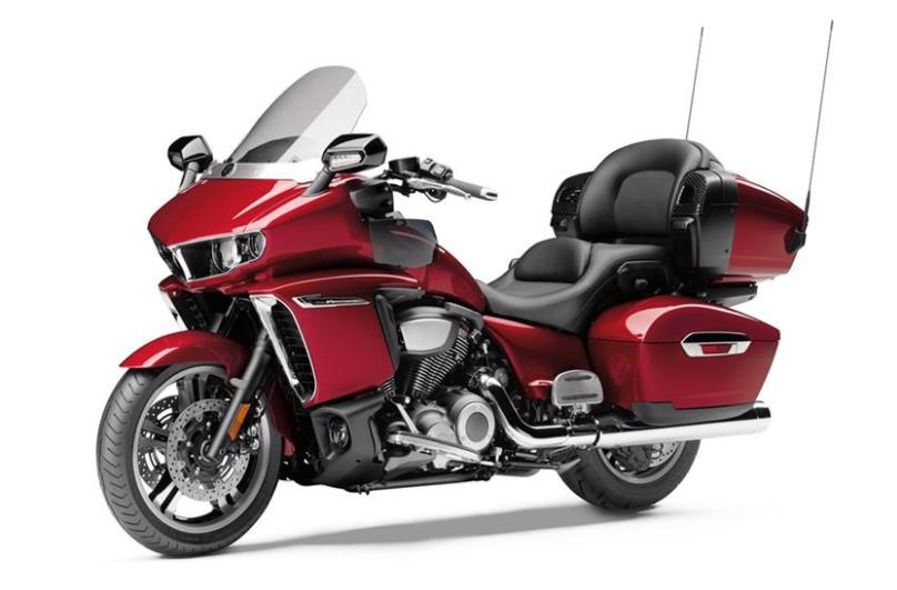 Yamaha'dan Yeni Bir Yıldız: Star Venture Modeline İlk Bakış! 4. İçerik Fotoğrafı