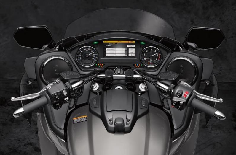 Yamaha'dan Yeni Bir Yıldız: Star Venture Modeline İlk Bakış! 7. İçerik Fotoğrafı