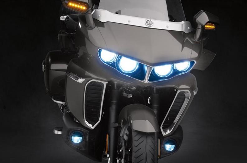 Yamaha'dan Yeni Bir Yıldız: Star Venture Modeline İlk Bakış! 9. İçerik Fotoğrafı