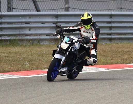 Yamaha MT-25 İle 1200 KM 1. İçerik Fotoğrafı
