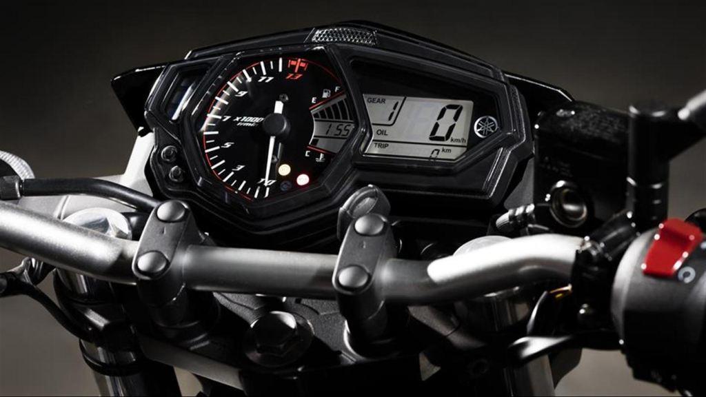 Yamaha MT-25 İle 1200 KM 2. İçerik Fotoğrafı