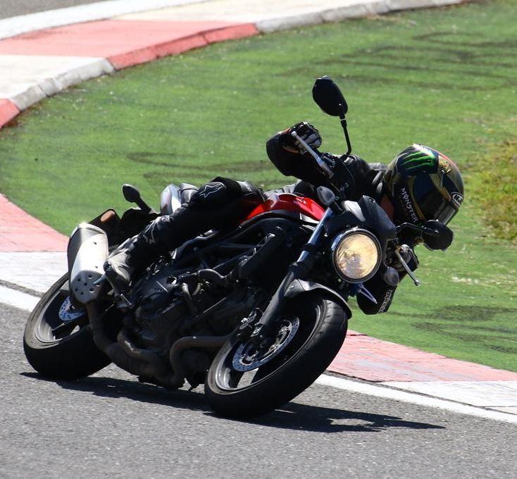 Yamaha MT07, KTM Duke 690 ve Suzuki SV650 modelleri karşılaştıması 1. İçerik Fotoğrafı