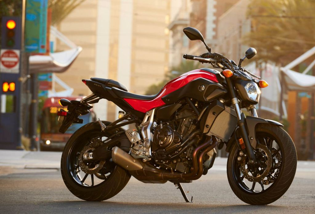 Yamaha'nın 2014 Satış Rakamları 2. İçerik Fotoğrafı